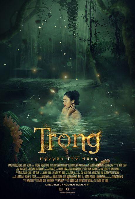Quan quan Sao Mai 2015 Thu Hang ra MV, cong ty rieng dung ngay sinh nhat - Anh 1