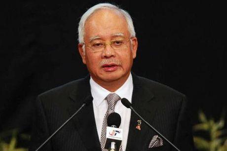Malaysia - Trung Quoc tang cuong hop tac - Anh 1