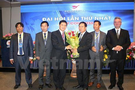 Dai hoi Lien hiep Hoi nguoi Viet Nam tai chau Au - Anh 1