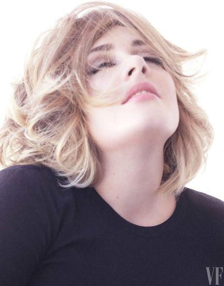 Adele khoe ve man ma tren tap chi Vanity Fair - Anh 8