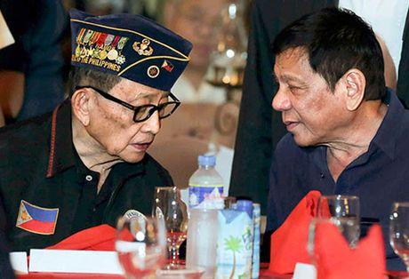 """Noi bo Philippines chia re vi """"xoay truc"""" - Anh 1"""