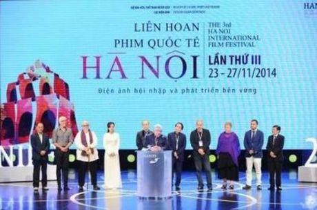 Khai mac Cho du an Phim va Trai sang tac - Anh 1