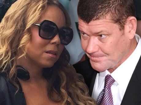 Vi sao Mariah Carey khong tra lai nhan dinh hon 10 trieu USD cho ty phu? - Anh 3