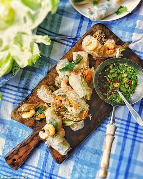 10 bi quyet chup anh do an chuan nhu food stylist - Anh 1
