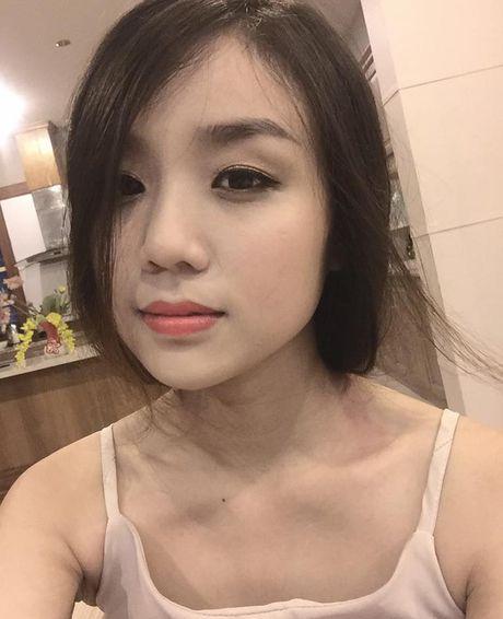 Nhan sac kha ai cua ban gai Hoai Lam - Anh 15