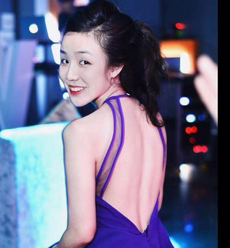 Nhan sac kha ai cua ban gai Hoai Lam - Anh 9