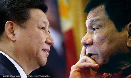 'Chien luoc Hoa Ky o Bien Dong that bai, Duterte da cuu My mot ban thua' - Anh 2