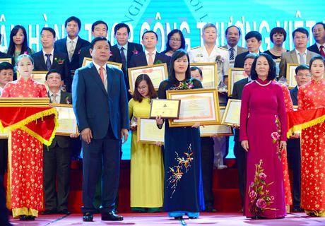VietinBank, 'Doanh nghiep vi Nguoi lao dong 2016' - Anh 1