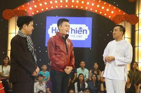 Truong Giang 'boi roi' khi bi Tran Thanh doa mach Nha Phuong - Anh 1
