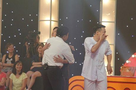 Truong Giang 'boi roi' khi bi Tran Thanh doa mach Nha Phuong - Anh 5