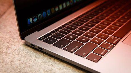 MacBook Pro se co RAM 32 GB, gia re hon vao nam 2017 - Anh 1