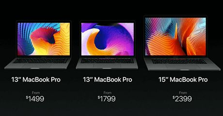 MacBook Pro se co RAM 32 GB, gia re hon vao nam 2017 - Anh 2