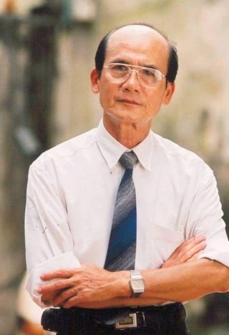 NSUT Pham Bang: Nguoi phu cho nu cuoi trong tung vai dien - Anh 1
