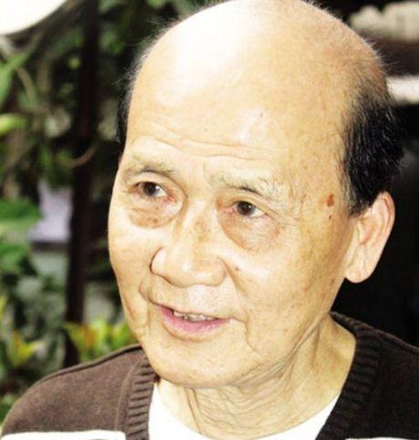 NSUT Pham Bang: Nguoi phu cho nu cuoi trong tung vai dien - Anh 2