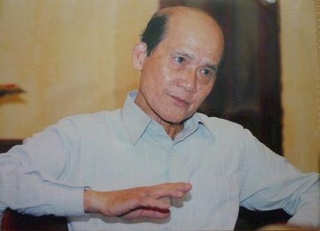 NSUT Pham Bang: Nguoi phu cho nu cuoi trong tung vai dien - Anh 4