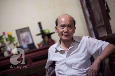NSUT Pham Bang: Nguoi phu cho nu cuoi trong tung vai dien - Anh 7