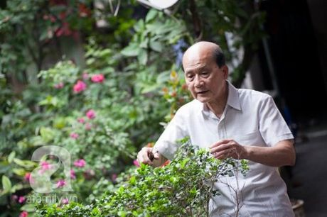 NSUT Pham Bang: Nguoi phu cho nu cuoi trong tung vai dien - Anh 8