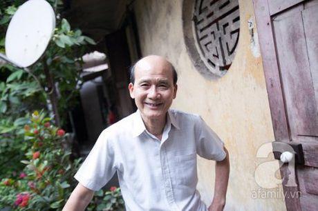 NSUT Pham Bang: Nguoi phu cho nu cuoi trong tung vai dien - Anh 9
