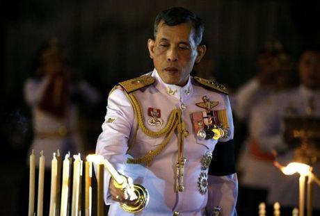 Thai tu Thai Lan se ke ngoi vao 1/12 toi? - Anh 1