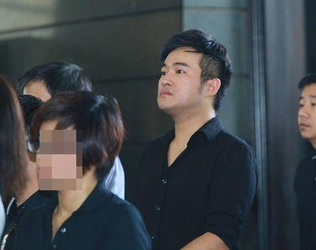 "Van Dung, Minh Quan, Vuong Rau bang hoang khi biet tin ""bo"" Pham Bang mai ra di - Anh 3"