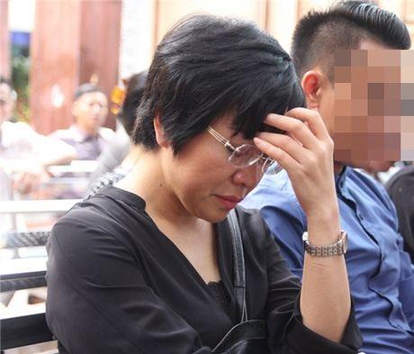 "Van Dung, Minh Quan, Vuong Rau bang hoang khi biet tin ""bo"" Pham Bang mai ra di - Anh 4"