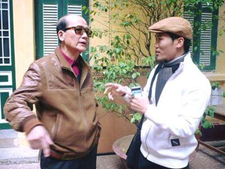 "Van Dung, Minh Quan, Vuong Rau bang hoang khi biet tin ""bo"" Pham Bang mai ra di - Anh 5"