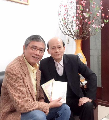 "Van Dung, Minh Quan, Vuong Rau bang hoang khi biet tin ""bo"" Pham Bang mai ra di - Anh 7"