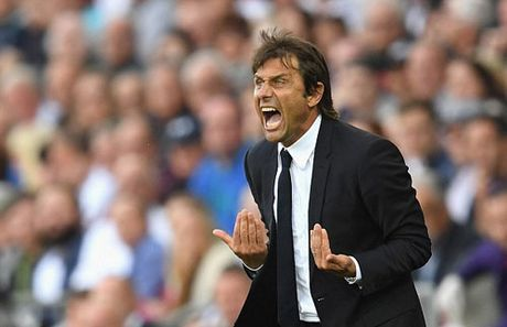 "Chelsea – Conte hoi sinh nho ""than duoc"" tu Italia - Anh 1"