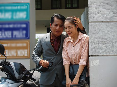 "Tam Cam, Nhung ngon nen trong dem ""doi dau"" hang loat phim Viet nang ky - Anh 4"
