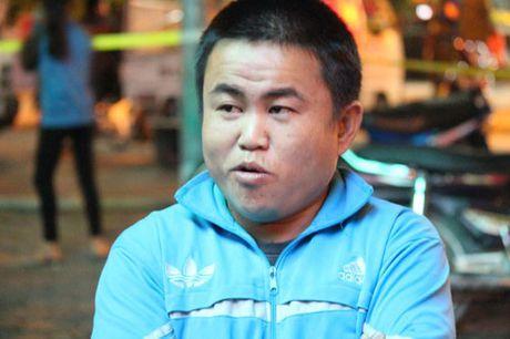 """Chay quan karaoke: """"Co nguoi nhay tu tang 3 xuong thoat than"""" - Anh 1"""