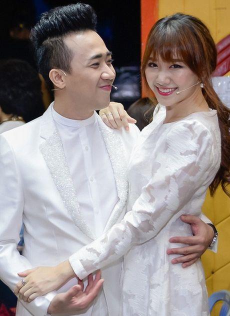 Tin giai tri ngay 1/11: Tang Thanh Ha mang thai con gai? - Anh 3