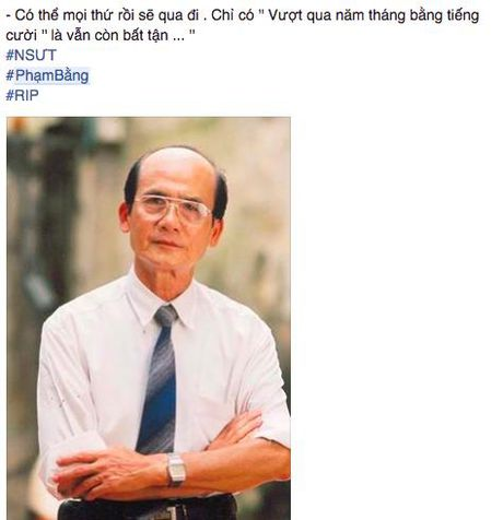 Nghe si Pham Bang qua doi: Khan gia Viet xot thuong nghen ngao - Anh 6