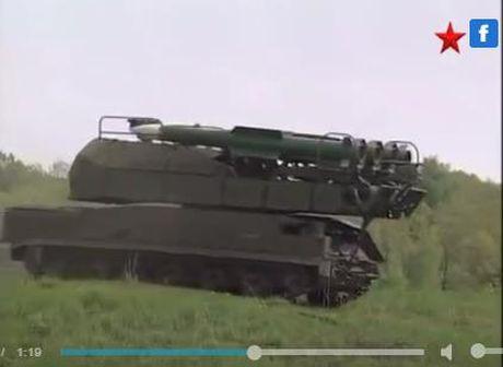 Ten lua phong khong Buk-M3 cua Nga khien doi phuong khong kip tro tay - Anh 3