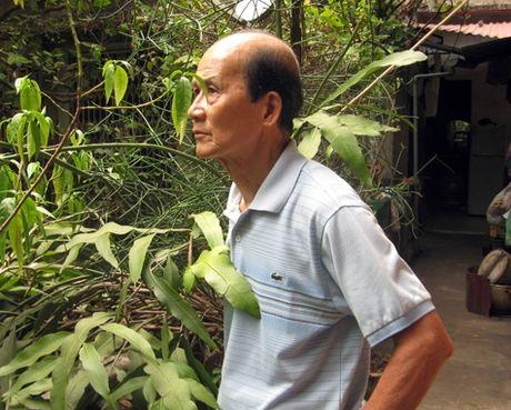 Nghe si Pham Bang: 'Neu lay ai, chac chan khong the bang ba ay duoc' - Anh 2
