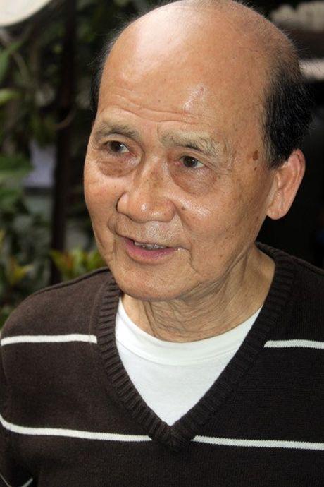 Nghe si Pham Bang: 'Neu lay ai, chac chan khong the bang ba ay duoc' - Anh 3