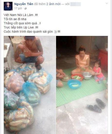 """Kinh hai trao luu nham """"Viet Nam noi la lam"""" tren Facebook - Anh 12"""
