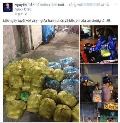 """Kinh hai trao luu nham """"Viet Nam noi la lam"""" tren Facebook - Anh 13"""