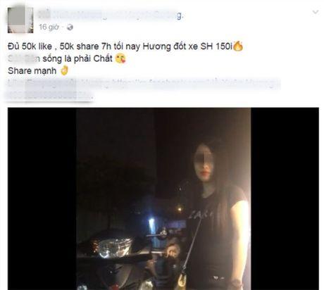 """Kinh hai trao luu nham """"Viet Nam noi la lam"""" tren Facebook - Anh 9"""