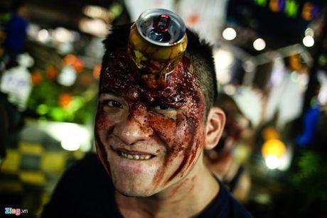 Am anh va di biet Halloween - Anh 2