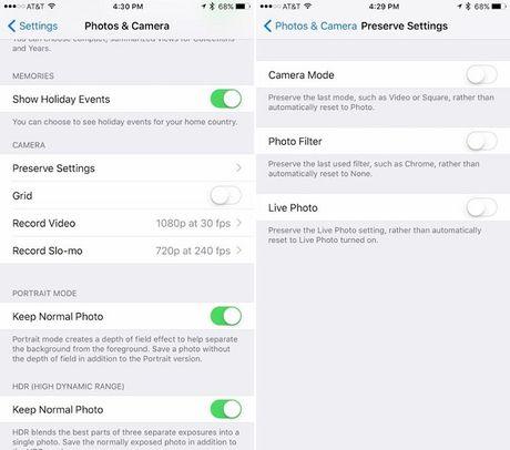 Apple phat hanh iOS 10.2 beta va macOS Sierra 10.12.2 beta - Anh 5
