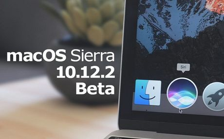 Apple phat hanh iOS 10.2 beta va macOS Sierra 10.12.2 beta - Anh 7