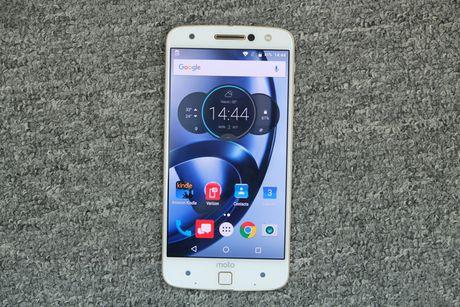 5 smartphone dang chu y du kien ban trong thang 11 - Anh 2