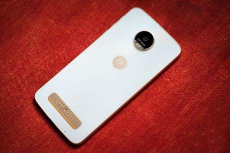 5 smartphone dang chu y du kien ban trong thang 11 - Anh 3