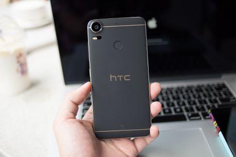 5 smartphone dang chu y du kien ban trong thang 11 - Anh 4