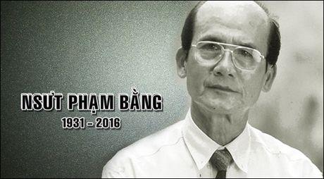 Clip nhung vai dien de doi cua NSUT Pham Bang - Anh 12