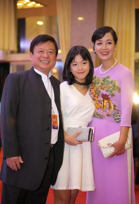Angela Phuong Trinh sexy du Lien hoan phim quoc te Ha Noi - Anh 11