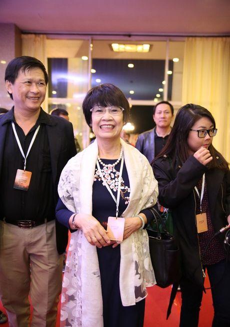 Angela Phuong Trinh sexy du Lien hoan phim quoc te Ha Noi - Anh 16