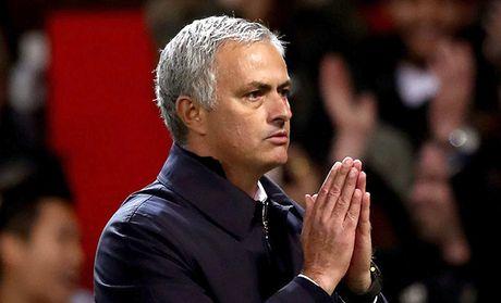 Mot Mourinho 'dac biet' kem coi - Anh 1