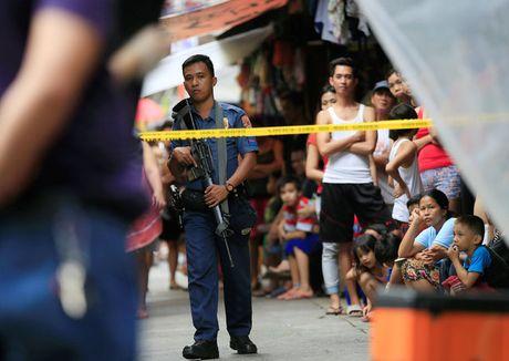 Vi sao My ngung ban sung truong cho Philippines? - Anh 1