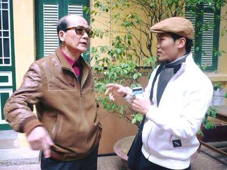 Xuc dong bai tho Vuong Rau tien biet 'bo' Pham Bang - Anh 1